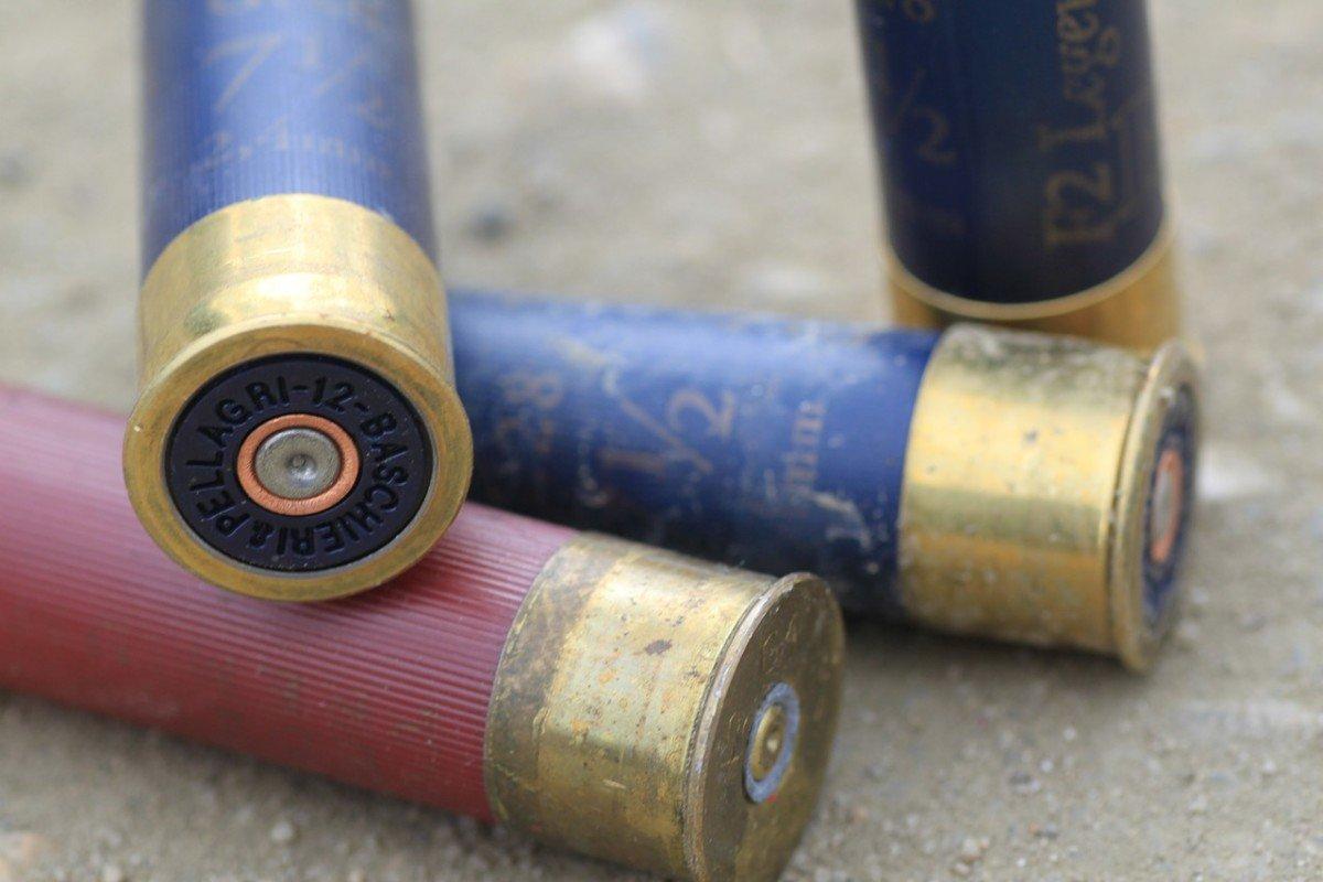 Laxisme sur le contrôle du stock des munitions de chasse