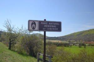 Parc Naturel regional du Lubéron