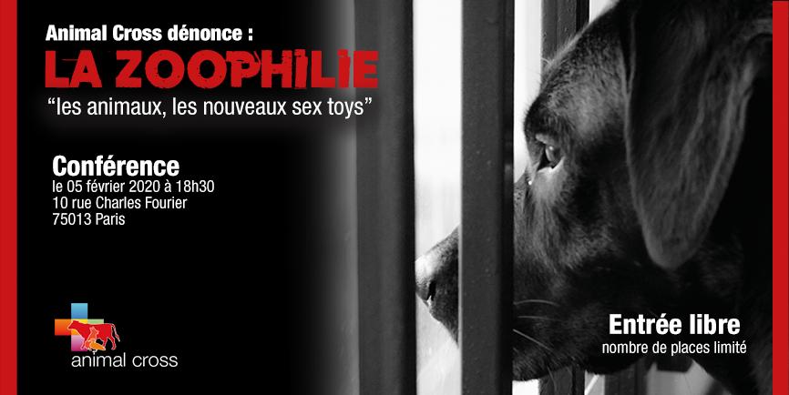 La zoophilie : les animaux, les nouveaux sex toys